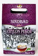 "Чай ""F&S"" Sindbad Ceylon Pekoe, 150 г"