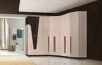 Модульный  угловой шкаф  Арья, фото 1