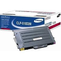 Заправка картриджей Samsung  CLP-510D2M принтера Samsung CLP-510