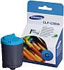 Заправка картриджей Samsung CLP-C300A  принтера Samsung CLP-300, CLX-2160/3160