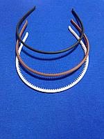 Обруч для волос каучук, фото 1