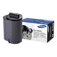 Заправка картриджей Samsung CLP-K350A принтера Samsung CLP-350/ 350N