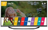 Телевизор жидкокристаллический LG  49 UF 7707