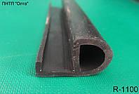 Уплотнители из резины для алюминиевых конструкций