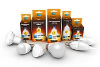 Светодиодные LED лампы VIDEX - экономим ввместе!