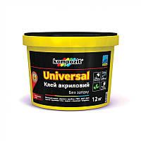 Клей для паркета Universal 12 кг