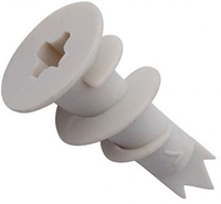 Дюбели Дрива Премиум для гипсокартона (200 шт в упаковке) (1000-156)