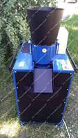 Гранулятор кормовой ГКМ-200 с двигaтелем 7,5 кВт 380 В