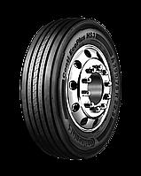 Шины Continental HS3 ECO PLUS 315/80 R22.5 156/150L рулевая