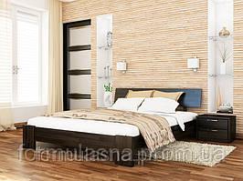 Кровать деревянная Эстелла Титан 120х190, 106, массив