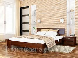 Кровать деревянная Эстелла Титан 120х190, 108, щит
