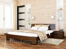 Кровать деревянная Эстелла Титан 120х200, 101, щит