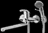 Смеситель ванная Zarina 106 ASCO Armatura