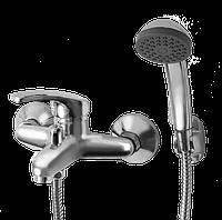 Смеситель ванная литой Aurora 102 ASCO Armatura