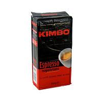 Молотый кофе kimbo Espresso Napoletano