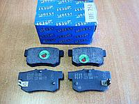 Колодки тормозные задние Honda (Accord, Integra, Prelude, Civic)