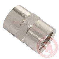 "Резьбовое соединение с внутренней резьбой 1/4""x1/4"" INTERTOOL"