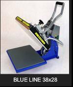 Термопресс Schulze Blue Line 38x28 см