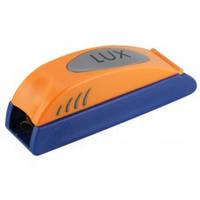 Машинка для набивки сигарет 18108 пластик, оранжево-синий