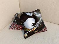 Фото подушки детские панда кунг-фу