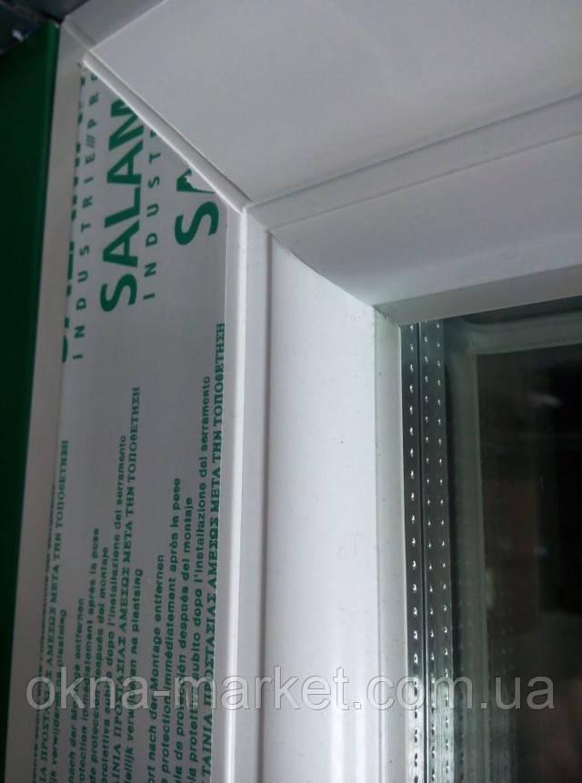 Профильная система Salamander компания