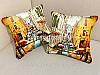 Подушки с фото Венеция
