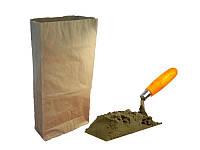 Бумажный мешок для строительных материалов 5 кг