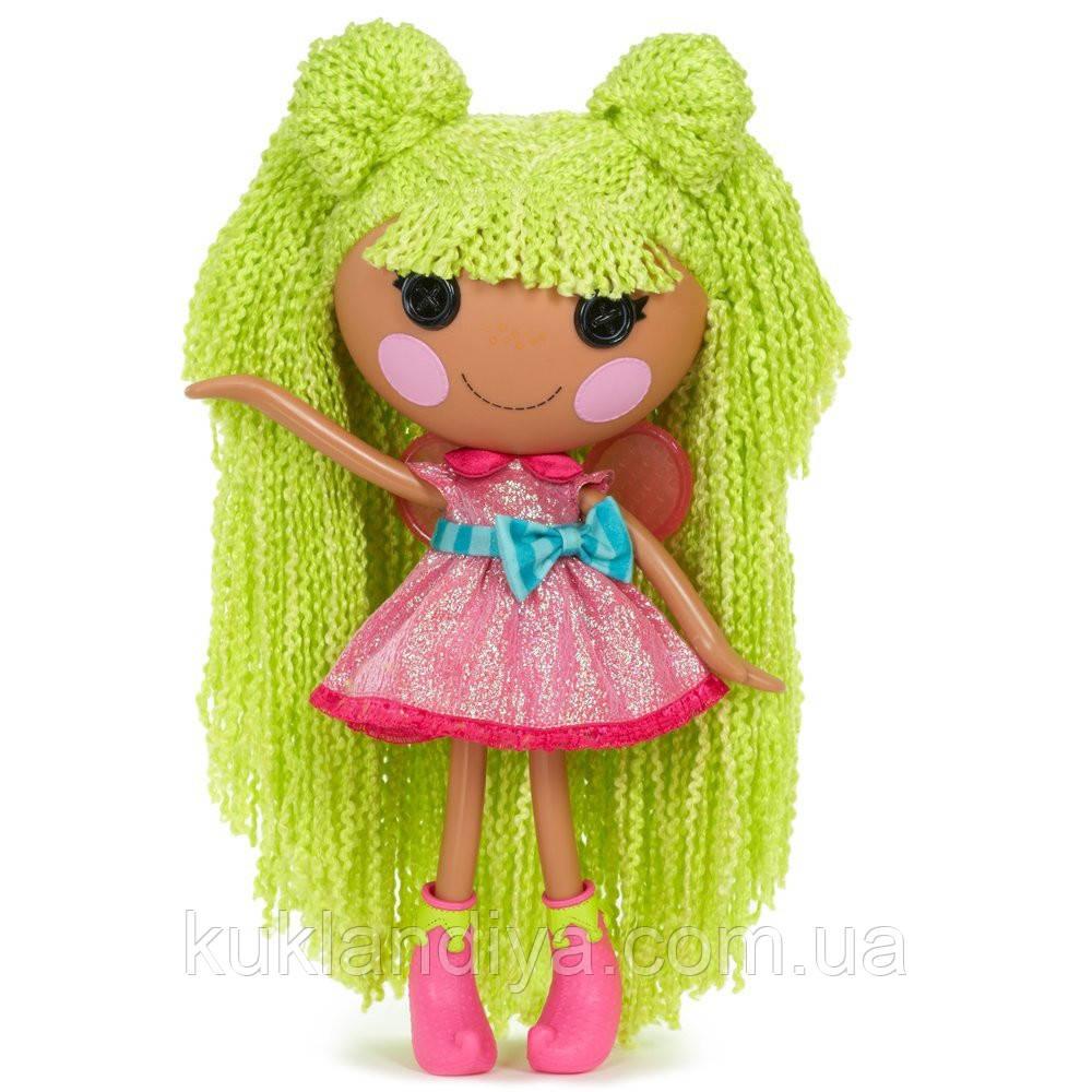 Кукла Lalaloopsy Цветочная фея Кудряшки симпотяшки