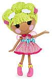 Кукла Lalaloopsy Цветочная фея Кудряшки симпотяшки, фото 2
