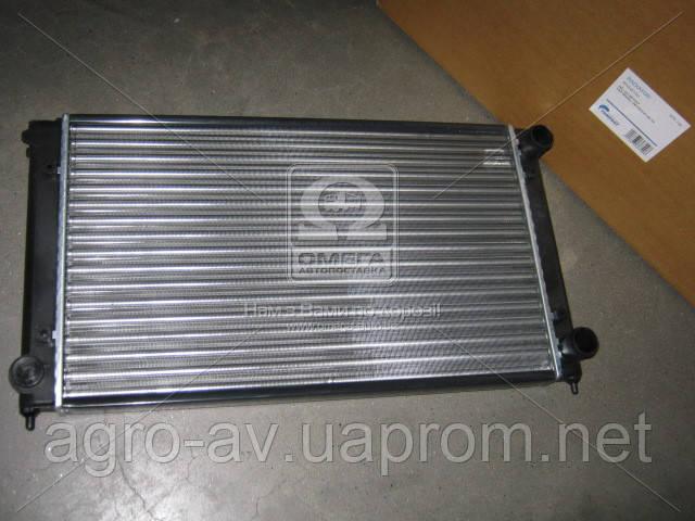 Радиатор вод.охлажд. (TP.15.65.1741) VW PASSAT 88-96 (пр-во TEMPEST)