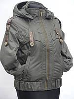 Качественные  женские куртки с капюшоном