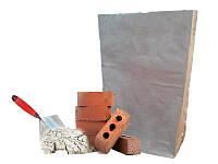 Бумажный мешок для строительных материалов 3 кг