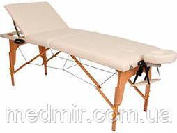 Стол складной деревянный PEGAS Пегас