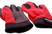 Amiaud Перчатки Gloves neoprene, fleece L