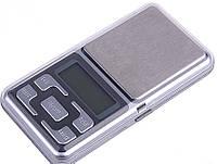 Весы ювелирные электронные (кнопочные)