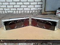 Диодные задние фонари на ВАЗ 2114 Олимпиада (тонированные)