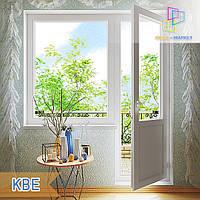 Балконный блок KBE Киев заказать, фото 1