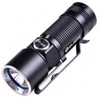 Карманный фонарик Olight S10R Baton (Cree XM-L2, 400 люмен, 5 режимов, 1xCR123A/16340), комплект