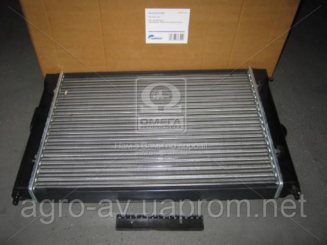 Радиатор вод.охлажд. (TP.15.65.1631)VW PASSAT/GOLF/POLO (пр-во TEMPEST)
