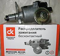 Распределитель зажигания ГАЗ 2410, 3302 бесконтактный с датчиком холла <ДК>