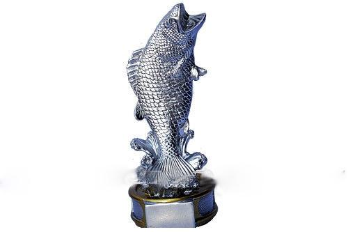 Статуэтка наградная Рыбалка