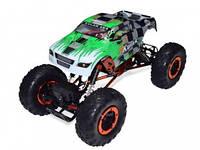 Автомобиль радиоуправляемый HSP Kulak 1:16 краулер 4WD электро зеленый RTR