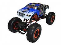 Автомобиль радиоуправляемый HSP Kulak 1:16 краулер 4WD электро синий RTR