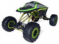 Автомобиль радиоуправляемый HSP Big Climber 1:5 краулер 4WD электро зелёный RTR