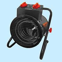 Тепловая электрическая пушка ДНИПРО-М ТПЭ-3000/1 (3 кВт)