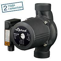 Циркуляционный насос Sprut GPD 32-8S-180, присоединительный комплект