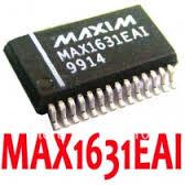 Микросхема MAX1631EAI