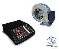 Набор автоматики для твердотопливных котлов ST 24 + WPA 120