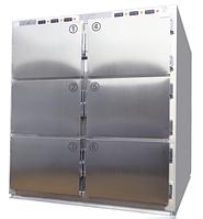 Холодильные камеры для моргов низкотемпературные серии STG