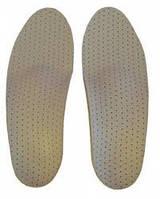 Индивидуальные ортопедические стельки изготовленные по технологии Alps (США)